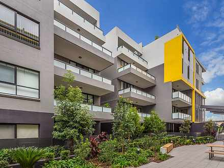 431/9 Winning Street, Kellyville 2155, NSW Apartment Photo
