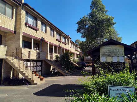 5/94-98 Bland Street, Ashfield 2131, NSW Townhouse Photo