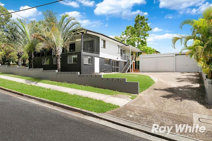 11 Camlet Street, Mount Gravatt East 4122, QLD Unit Photo