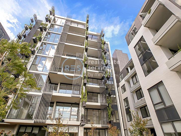 309/1 Cullen Close, Glebe 2037, NSW Apartment Photo