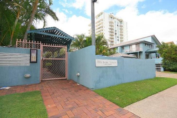 2/7-11 Fifth Avenue, Maroochydore 4558, QLD Townhouse Photo
