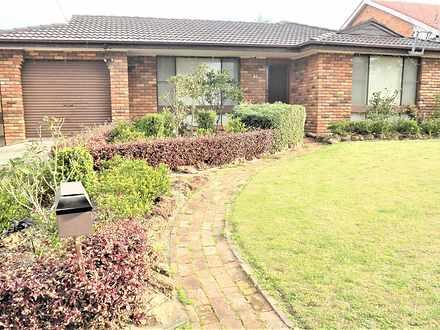 84 Demeyrick Avenue, Casula 2170, NSW House Photo