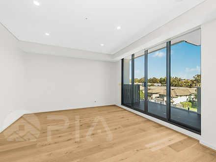 323/100 Fairway Drive, Norwest 2153, NSW Apartment Photo