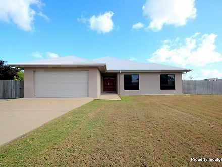 28 Gundabluey Crescent, Mount Low 4818, QLD House Photo