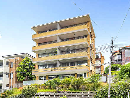 11/92 St Pauls Street, Randwick 2031, NSW Apartment Photo
