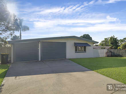 8 Holly Street, Mooroobool 4870, QLD House Photo