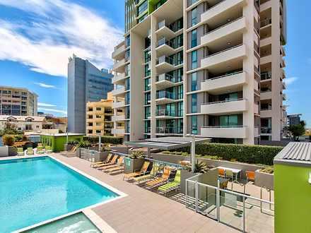 LEVEL 8 / 454 Upper Edward Street, Spring Hill 4000, QLD Apartment Photo