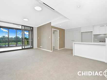 406/53 Hill Road, Wentworth Point 2127, NSW Apartment Photo