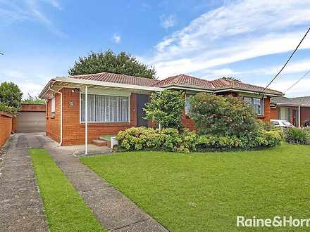 4 Oaklea Place, Canley Heights 2166, NSW House Photo