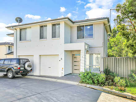 4/30 Australis Drive, Ropes Crossing 2760, NSW House Photo