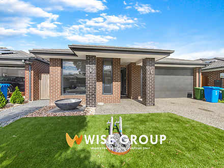 14 Swallowtail Avenue, Clyde North 3978, VIC House Photo