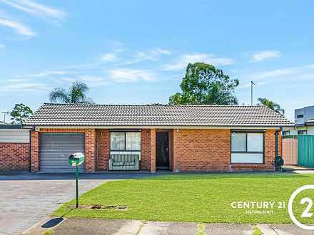 59 Kingfisher Avenue, Bossley Park 2176, NSW House Photo