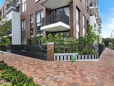 105/170 Ross Street, Glebe 2037, NSW Apartment Photo