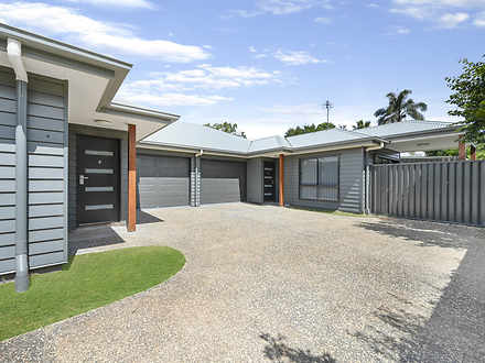 1/11B Mccarthy Street, Newtown 4350, QLD Duplex_semi Photo