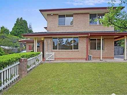 1/8 Haywood Street, Epping 2121, NSW Townhouse Photo