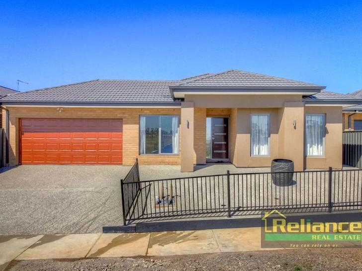28 Fortescue Boulevard, Manor Lakes 3024, VIC House Photo