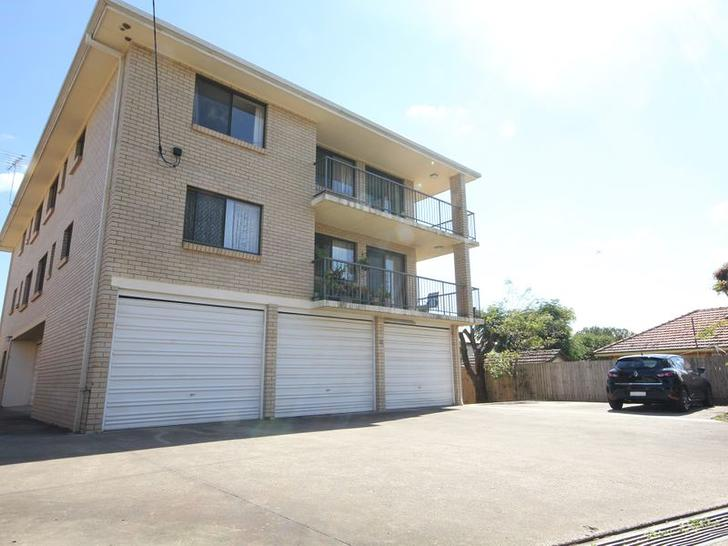 4/35 Swain Street, Holland Park West 4121, QLD Unit Photo