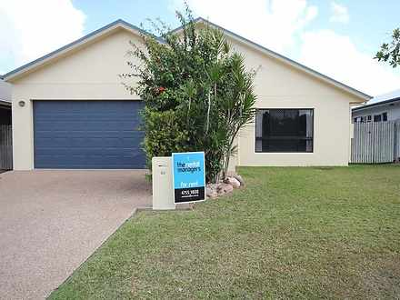 43 Warbler Crescent, Douglas 4814, QLD House Photo