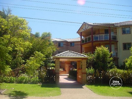 12/1 Morley Street, Sutherland 2232, NSW Apartment Photo