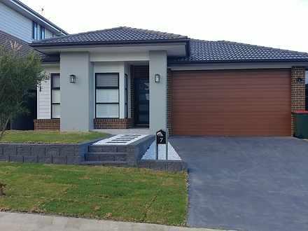 7 Titania Street, Riverstone 2765, NSW House Photo