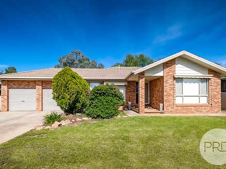 87 Balleroo Crescent, Glenfield Park 2650, NSW House Photo