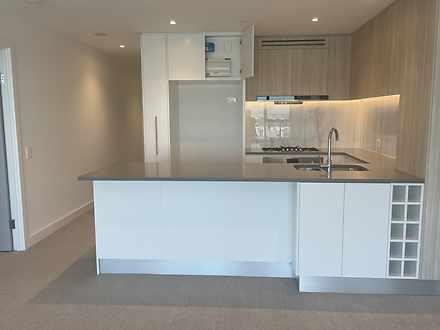 LEVEL 18/1804/21 Marquet Street, Rhodes 2138, NSW Apartment Photo