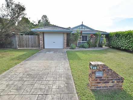 48 Claremont Drive, Murrumba Downs 4503, QLD House Photo