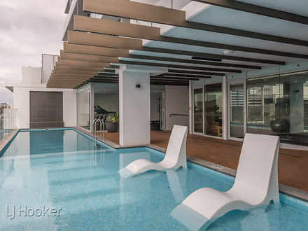 201/105 Stirling Street, Perth 6000, WA Apartment Photo