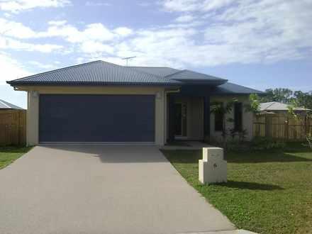 6 Mariala Court, Bushland Beach 4818, QLD House Photo