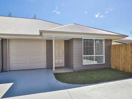 1/5A Anzac Avenue, Newtown 4350, QLD Unit Photo