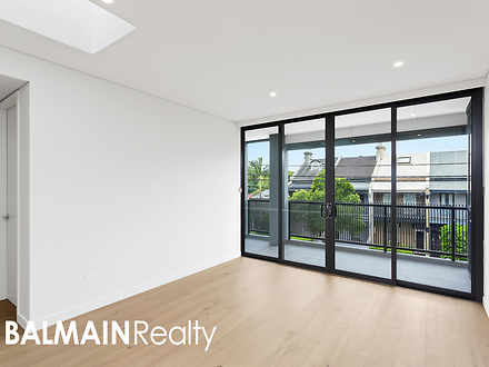LEVEL 2/551 Darling Street, Rozelle 2039, NSW Apartment Photo