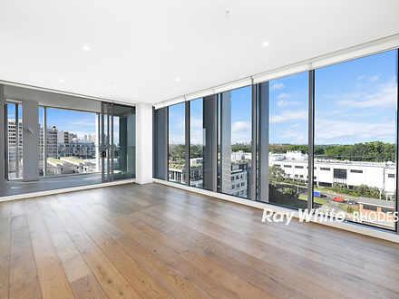 A901/16 Gadigal Avenue, Waterloo 2017, NSW Apartment Photo