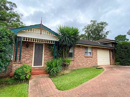 2/63 Iliffe Street, Bexley 2207, NSW Villa Photo