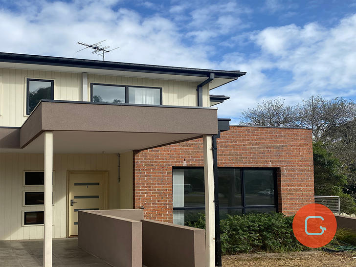 1/130 Ferntree Gully Road, Oakleigh East 3166, VIC Townhouse Photo