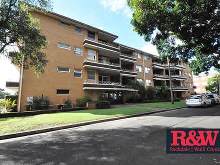 1/33 Banks Street, Monterey 2217, NSW Apartment Photo