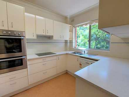 4/4 Benton Avenue, Artarmon 2064, NSW Unit Photo