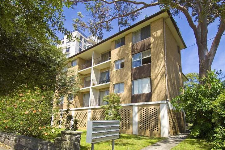 5/170 Ben Boyd Road, Neutral Bay 2089, NSW Unit Photo