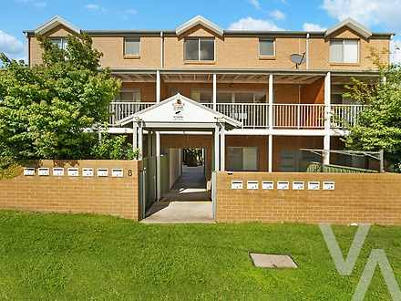 9/6-8 Goodwin Street, Jesmond 2299, NSW Townhouse Photo