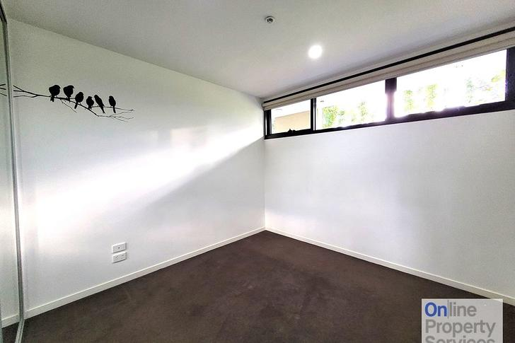 102/60 La Scala Avenue, Maribyrnong 3032, VIC Apartment Photo
