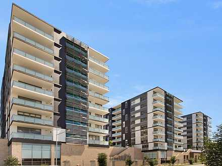 522/1-39 Lord Sheffield Circuit, Penrith 2750, NSW Apartment Photo