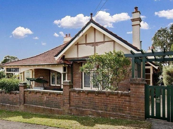 2/11 Killarney Street, Mosman 2088, NSW Apartment Photo