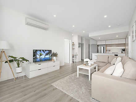 503/81A Lord Sheffield Circuit, Penrith 2750, NSW Apartment Photo