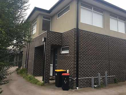 2/13 Rutherglen Street, Noble Park 3174, VIC Townhouse Photo