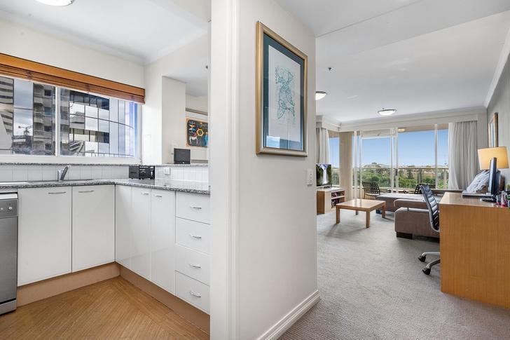 701/132 Alice Street, Brisbane City 4000, QLD Apartment Photo