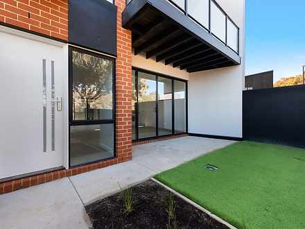 32A/1 Rowland Rees Crescent, Greenway 2900, ACT Townhouse Photo