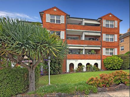 18/18-20 Belmore Street, Burwood 2134, NSW Apartment Photo