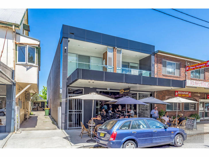 6/10 Beaumont Street, Islington 2296, NSW Unit Photo