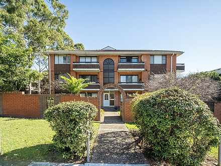 3/49-51 Liverpool Road, Summer Hill 2130, NSW Apartment Photo