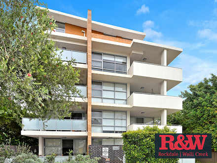 201/10 Allen Street, Wolli Creek 2205, NSW Apartment Photo