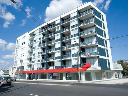 514/55 Hopkins Street, Footscray 3011, VIC Apartment Photo